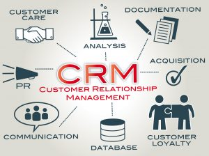 free CRM software 3