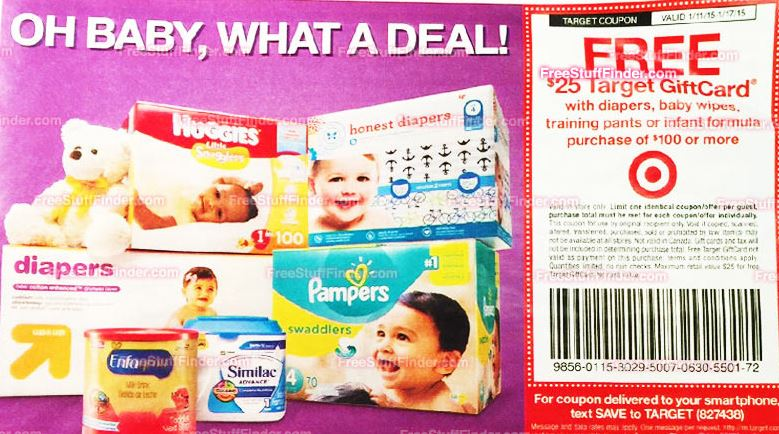 6 Surefire Places to Get Baby Coupons in Mail for Free! When you're having a baby it pays BIG time to get baby coupons in the mail for free baby stuff, or even to try out new baby brands for free! Whether it's Huggies coupons that you're after, or maybe free diaper samples, this is the place to be.
