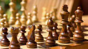 free chess games 4