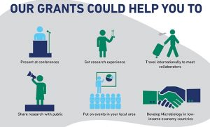 free grants 5
