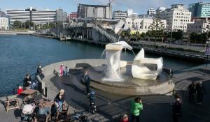 Free Govt. Grants New Zealand