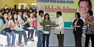 free grants philippines 2