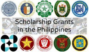 free grants philippines 4