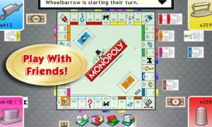 free monopoly games 2
