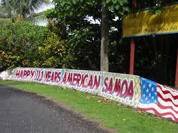 Find free stuff in American Samoa
