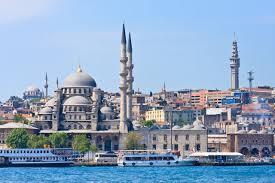 Find free stuff in Turkey