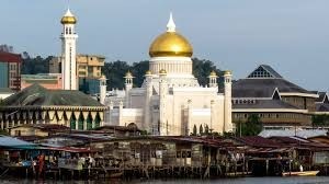 Find free stuff in Brunei