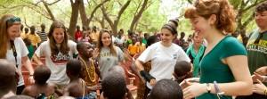 Find Free Stuff in Ghana