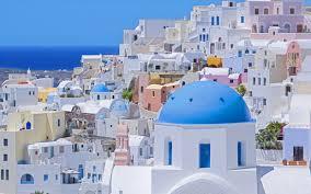 Find free stuff in Greece