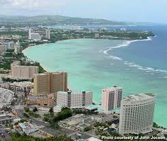 Find free stuff in Guam