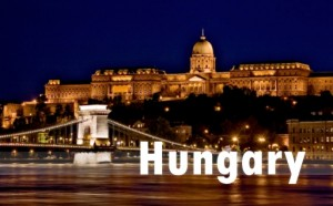 Find free stuff in Hungary