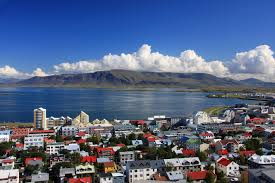 Find free stuff in Iceland