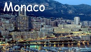 Find free stuff in Monaco