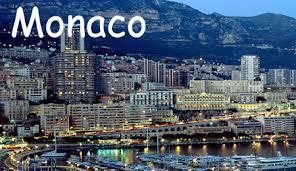 Find free stuff in Monaco