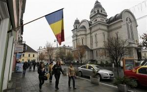 Find free stuff in Romania