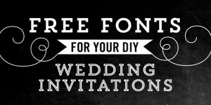 free fonts 3