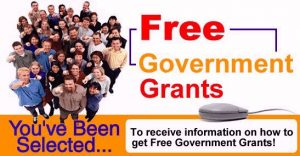 free grants for anything 3