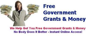 free grants for anything 4
