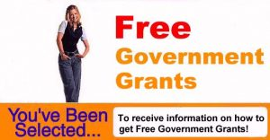 free grants for bills