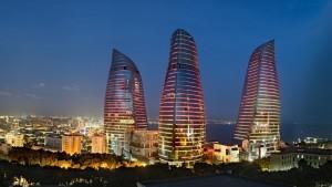 Find free stuff in Azerbaijan
