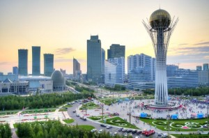 Find free stuff in Kazakhstan