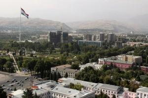 Find free stuff in Tajikistan