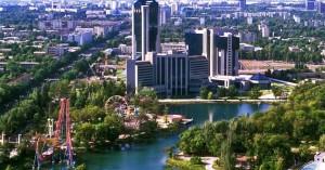 Find free stuff in Uzbekistan