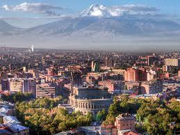 Find free stuff in Armenia