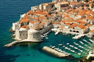Find free stuff in Croatia