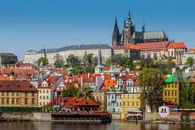 Find free stuff in Czech Republic