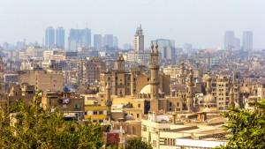 Find free stuff in Egypt