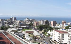 Find free stuff in Gabon