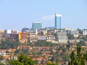 Find free stuff in Rwanda