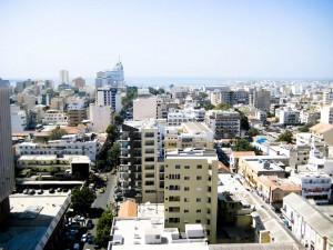 Find free stuff in Senegal