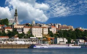 Find free stuff in Serbia