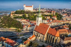 free stuff slovakia