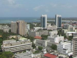 Find free stuff in Tanzania