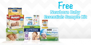 Best Free Baby Gear Samples