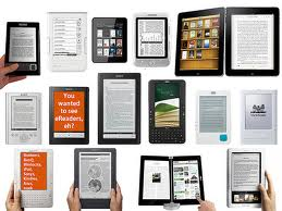 eBook reader 2