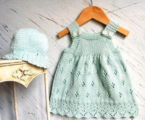 free baby knitting patterns 2