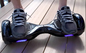 free hoverboard segway