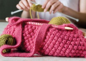 free knitting & crochet patterns
