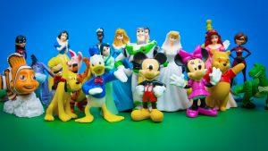 free Disney toys 2