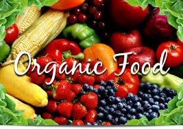 free organic stuff