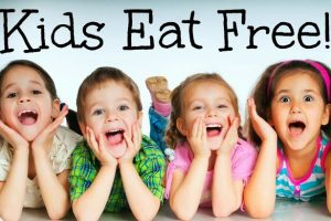 kids stay & eat free 2