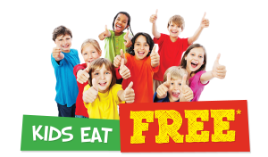 kids stay & eat free