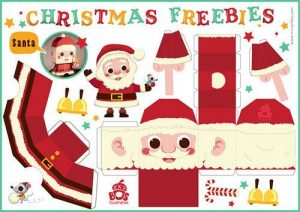 Christmas Freebies 2