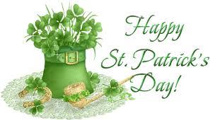 St. Patrick's Day Freebies