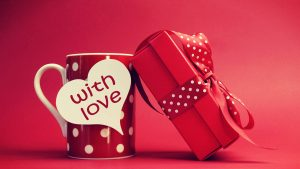 Valentine's Day Freebies 3