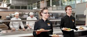 free hospitality training